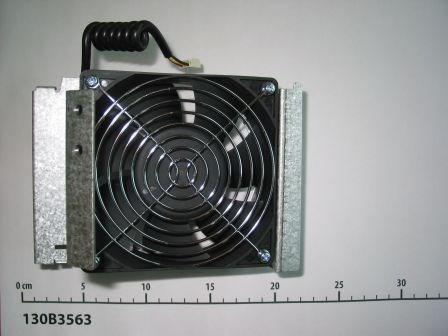 Lüfterbaugrppe 120x120x38mm besch B3/H10