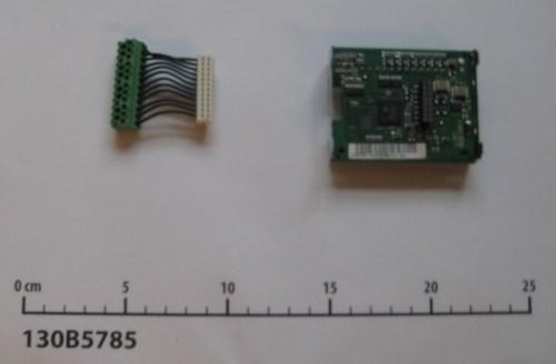 VLT(r) Encoder Input MCB 102, FCD302