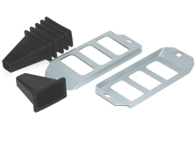 Kit de protège-doigts, IP20, G2