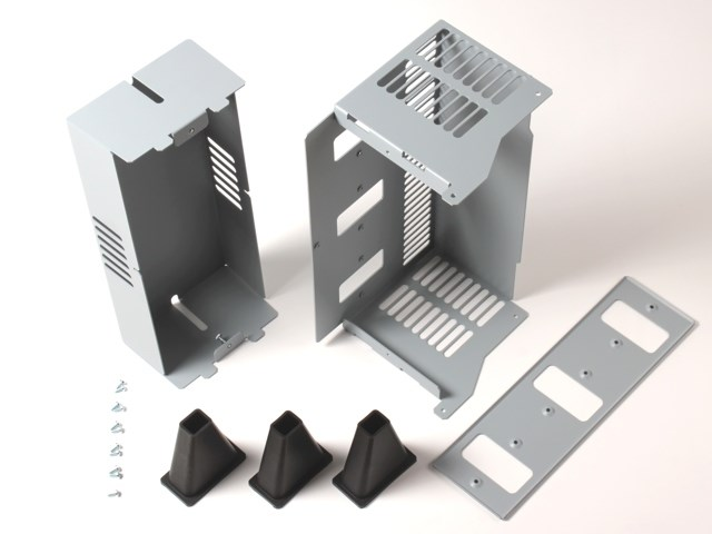 Kit de protège-doigts, IP20, G3