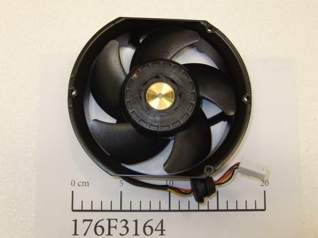 Lüfter Kühlkörper N 172x51mm