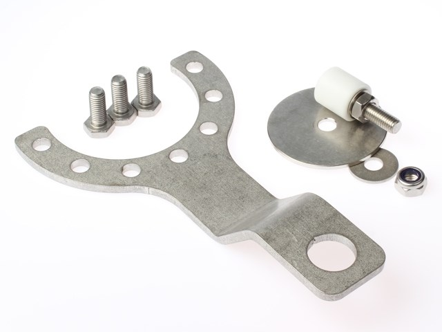 Torque arm stainless steel