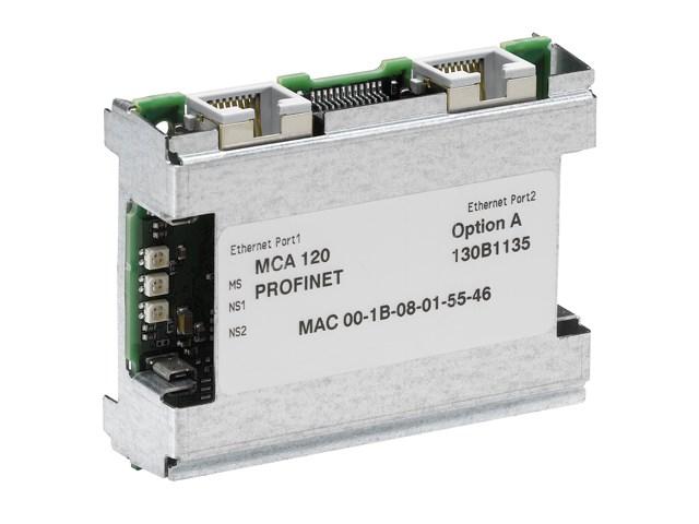 VLT® PROFINET MCA 120, bevonat nélkül