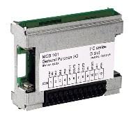 VLT® General Purpose I/O MCB 101,unctd