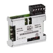 VLT® AK-LonWorks MCA 107, unbeschichtet