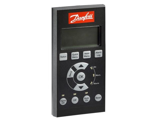 VLT® Control Panel LCP 501