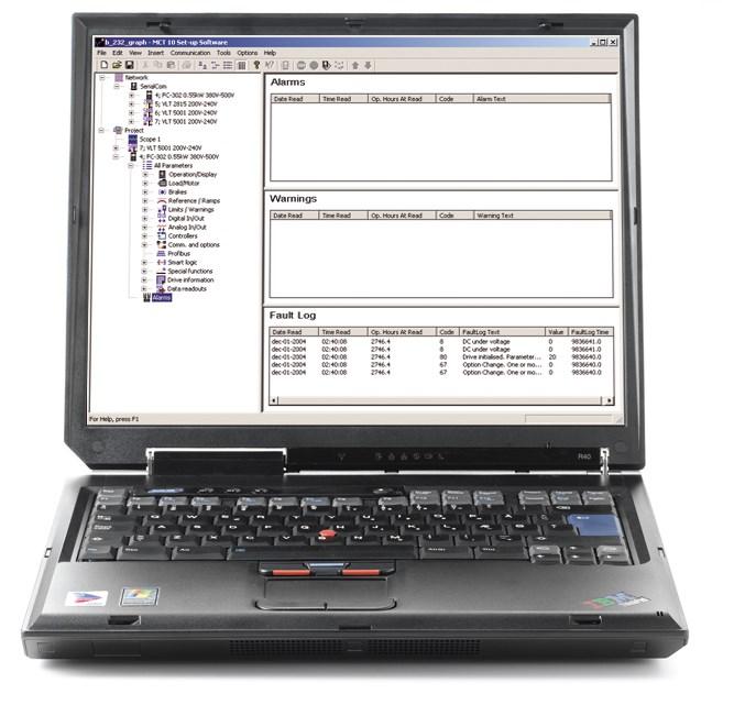 VLT® Motion Ctrl Tool MCT 10, 1 lic.