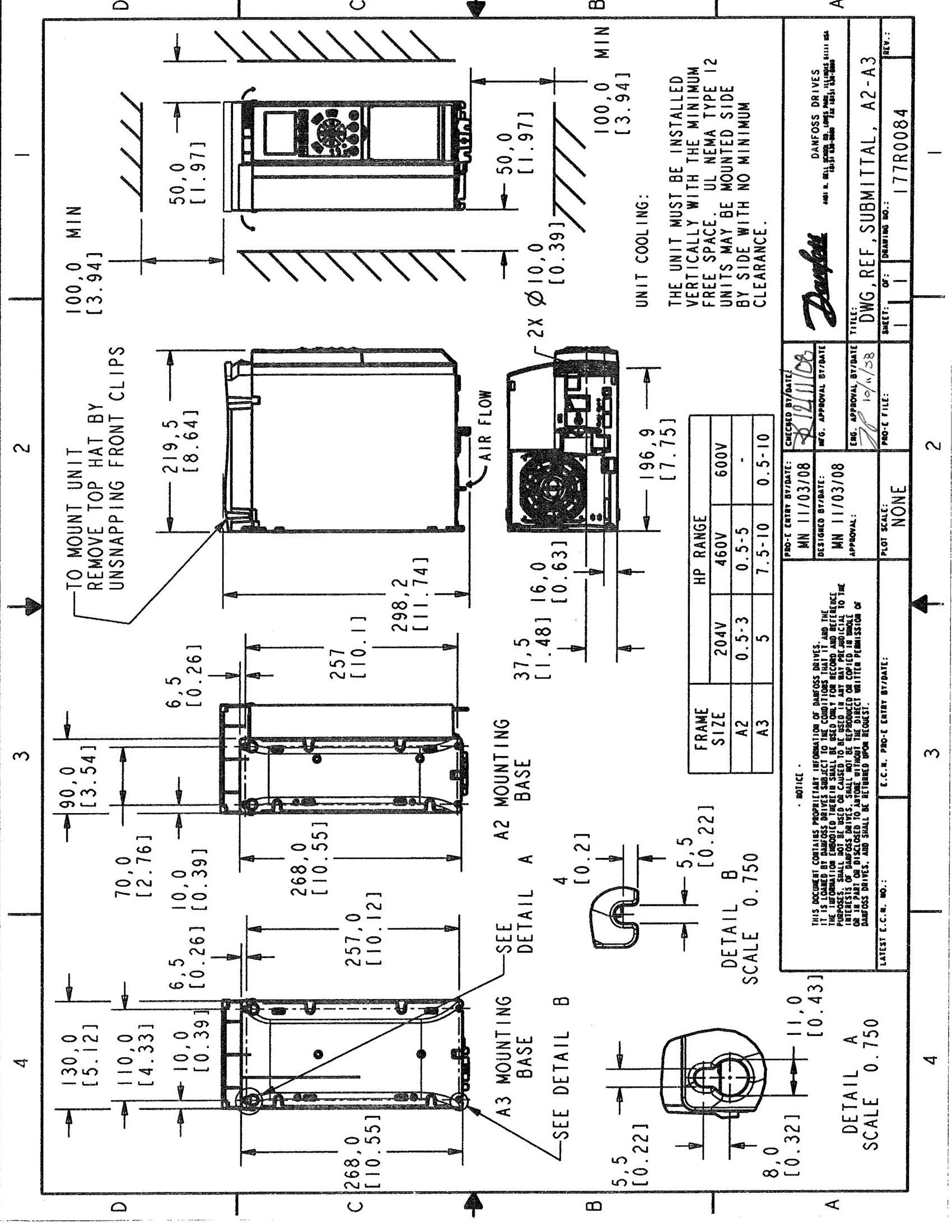 Download Drives Femsa Wiring Diagram 1413685 177r0084 001