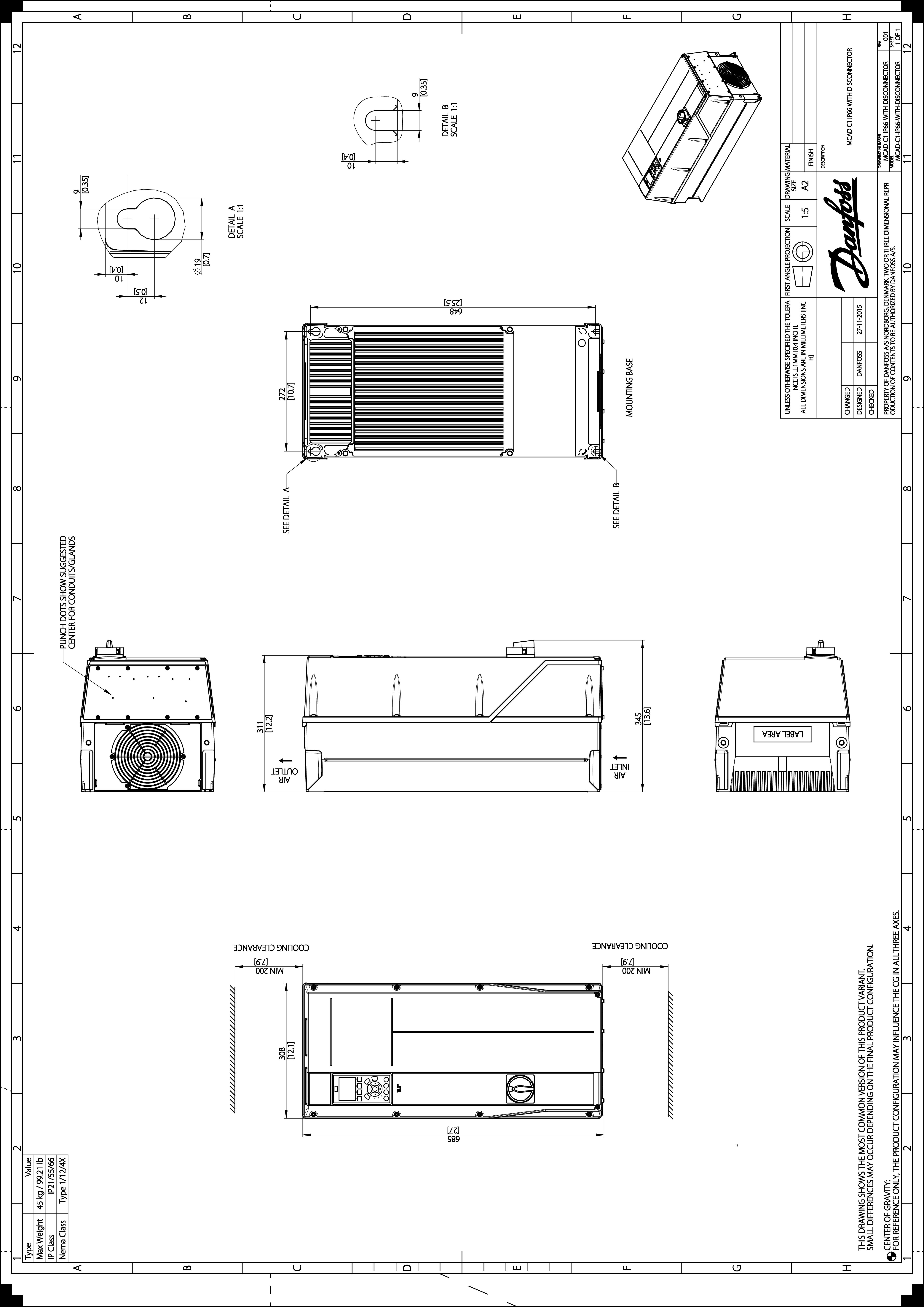 VLT® AQUA Drive FC 202 | Danfoss