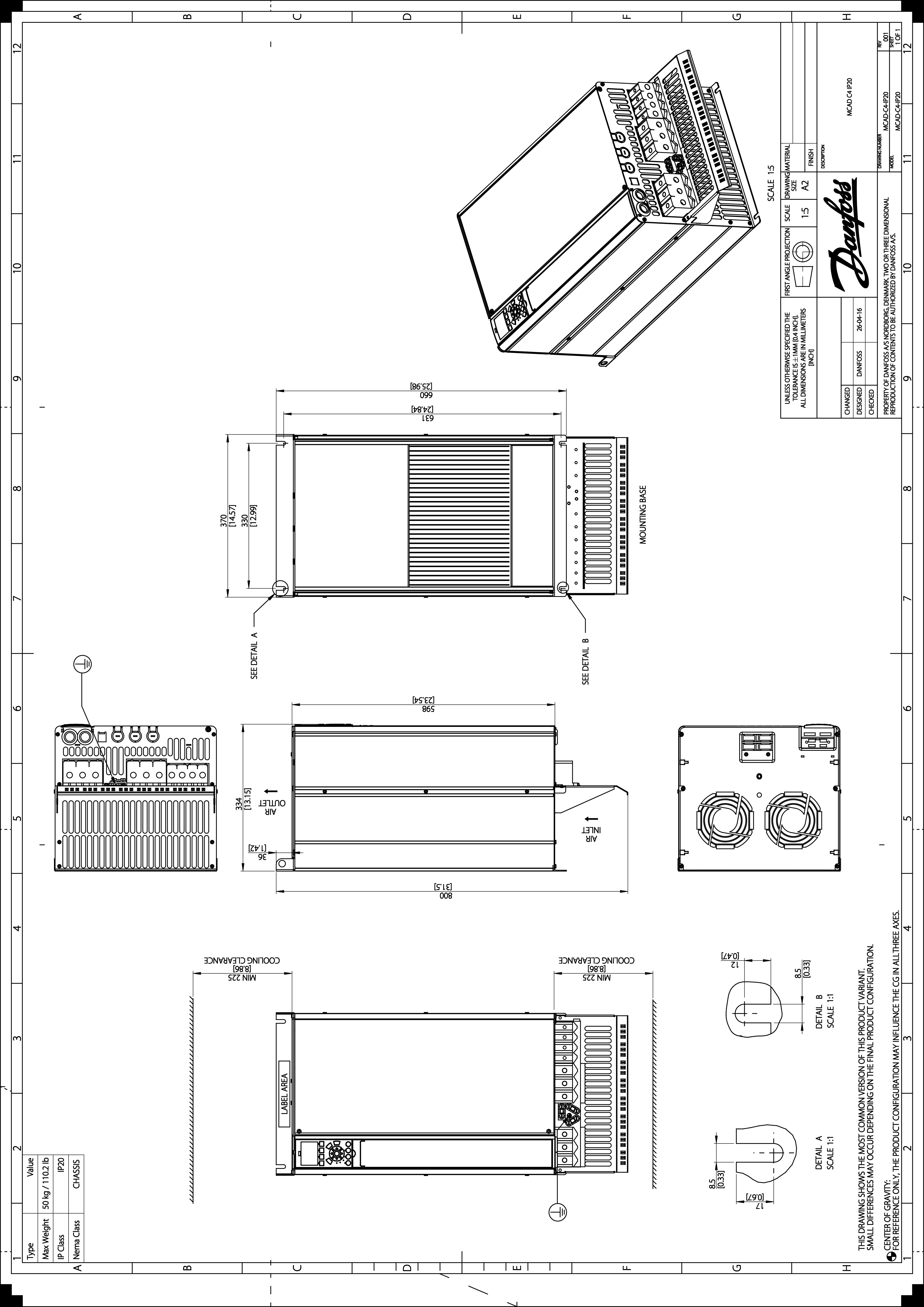 VLT® AQUA Drive FC 202 | Danfoss on