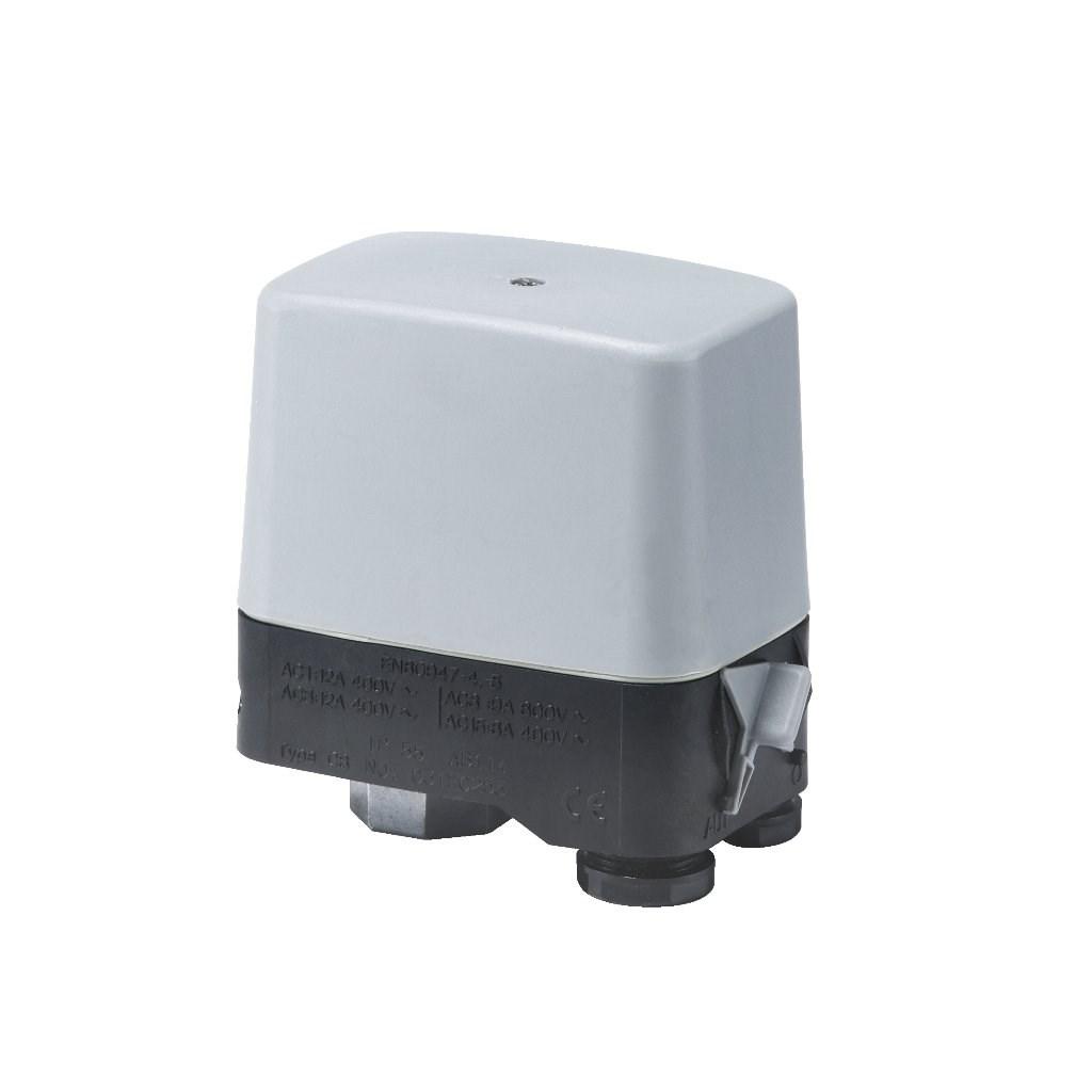 Cs Druckschalter F 252 R Luft Und Wasser Visuals