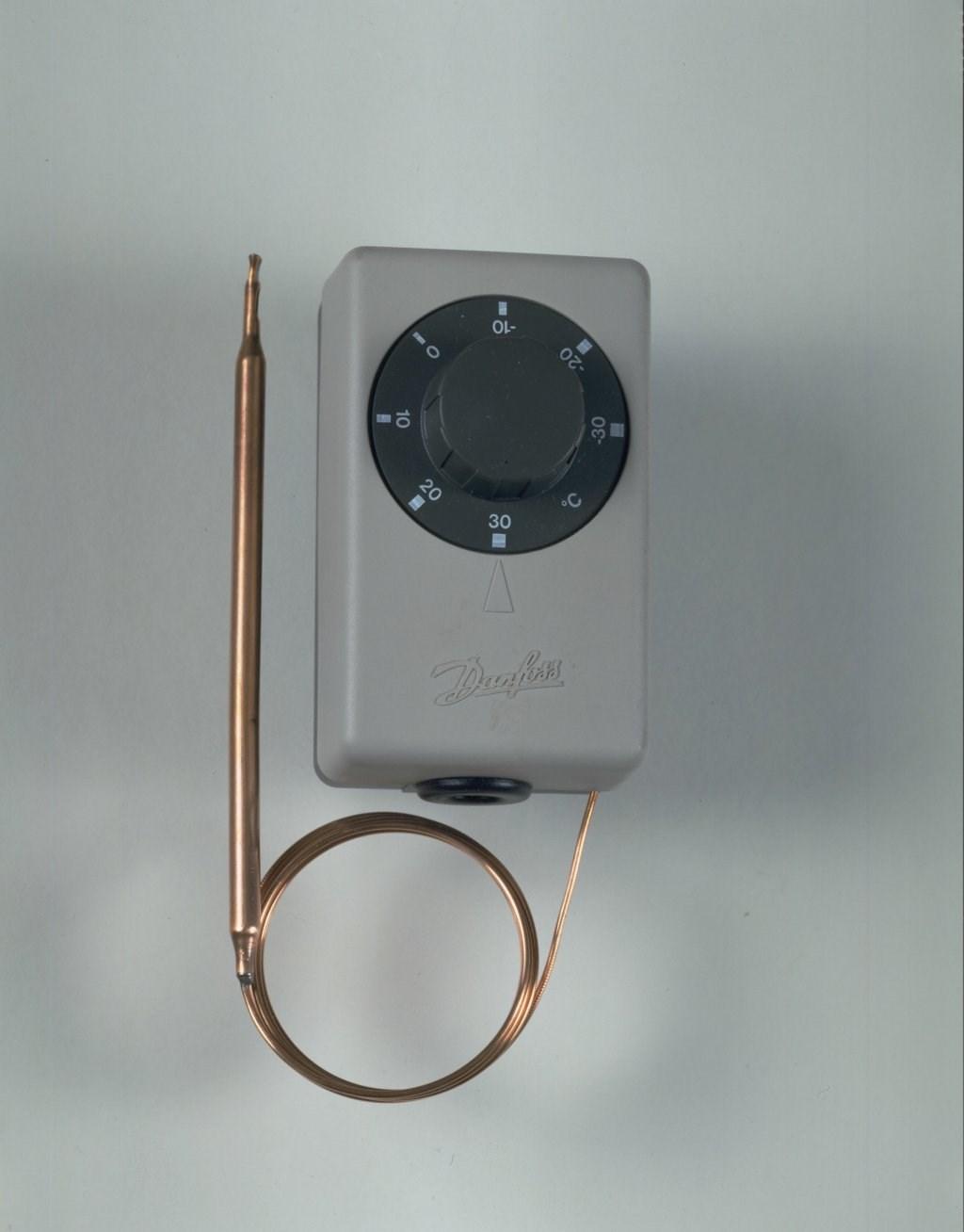 ut universal thermostat kupfer kapillarf hler visuals. Black Bedroom Furniture Sets. Home Design Ideas