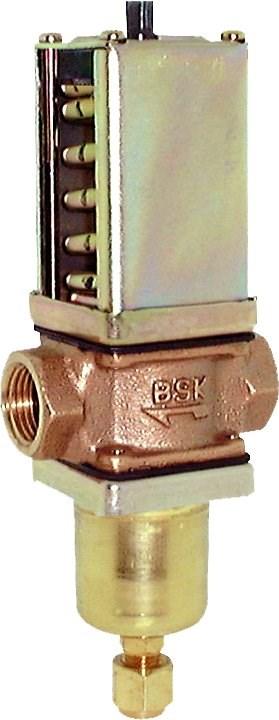 awr cwr pressure actuated water regulating valves produktomr de. Black Bedroom Furniture Sets. Home Design Ideas