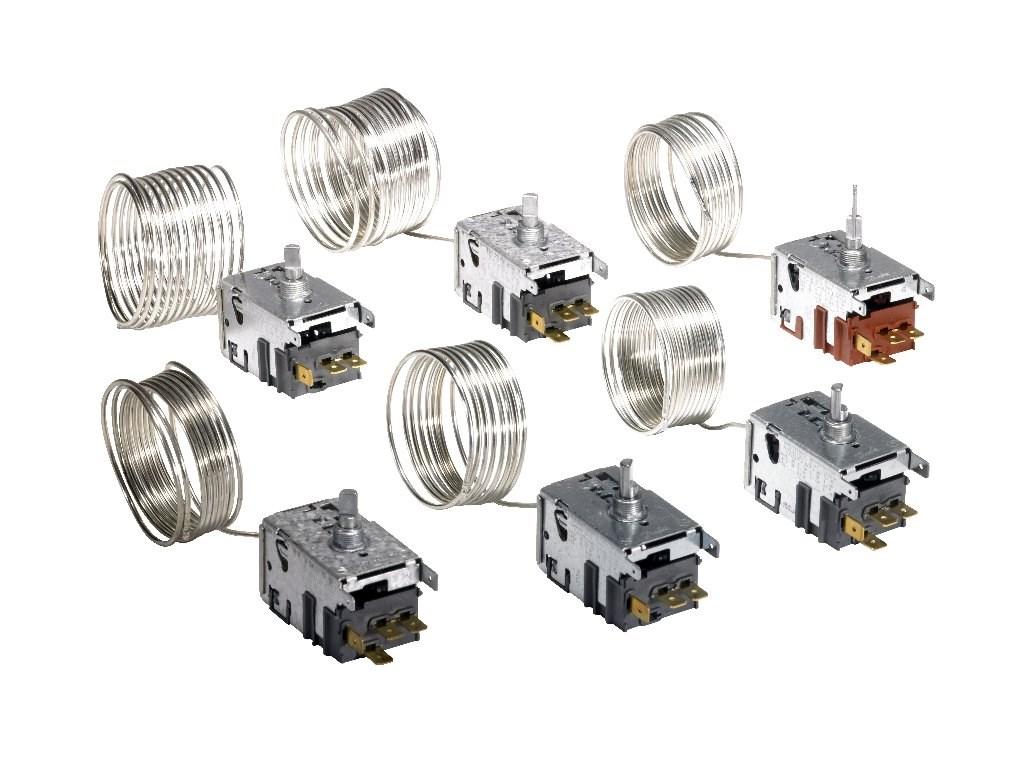 thermostats de service  r u00e9gulateurs d u0026 39 appareils