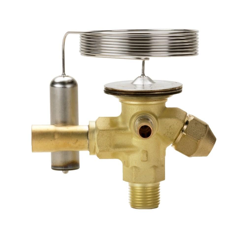 how to change expansion valve